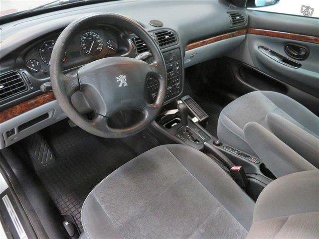 Peugeot 406 8