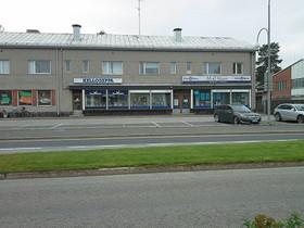 2H, 46m², Koulukatu, Kuhmo, Vuokrattavat asunnot, Asunnot, Kuhmo, Tori.fi