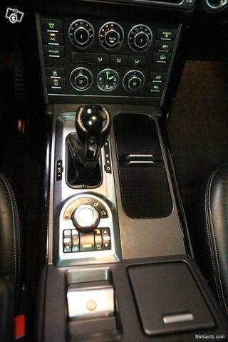 Land Rover Range Rover 13