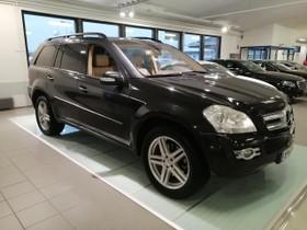 Mercedes-Benz GL, Autot, Rovaniemi, Tori.fi