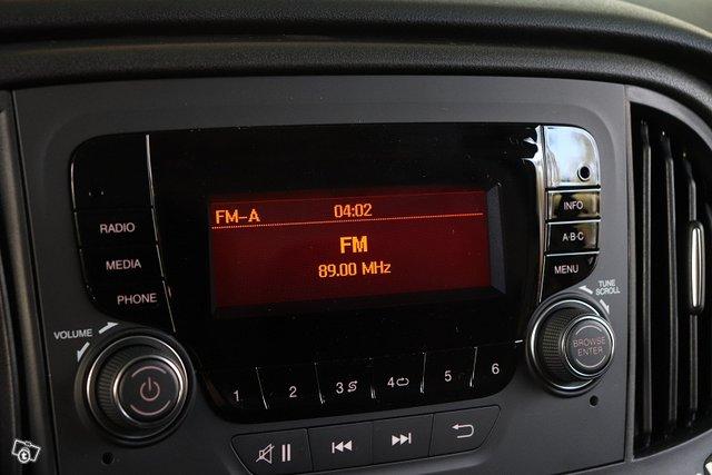 Fiat DOBLÒ 12