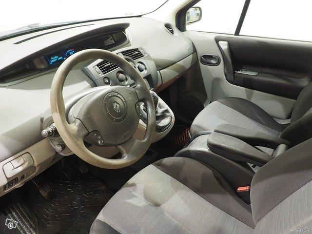 Renault Scenic 7