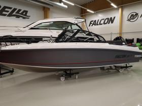 Falcon BR7 + MERC F175 + VARUSTELTUNA, Moottoriveneet, Veneet, Mikkeli, Tori.fi