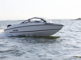 Flipper 600 ST + MERCURY F115, Moottoriveneet, Veneet, Sipoo, Tori.fi