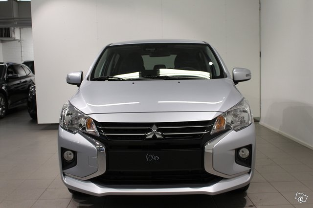 Mitsubishi SPACE STAR 3
