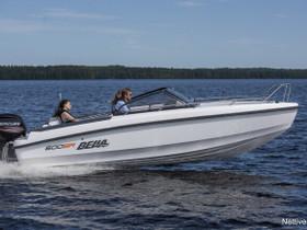 Bella 600 BR + MERCURY F115, Moottoriveneet, Veneet, Sipoo, Tori.fi