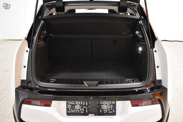 BMW I3 25