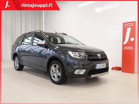 Dacia Logan MCV, Autot, Lappeenranta, Tori.fi