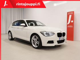 BMW 116, Autot, Lappeenranta, Tori.fi