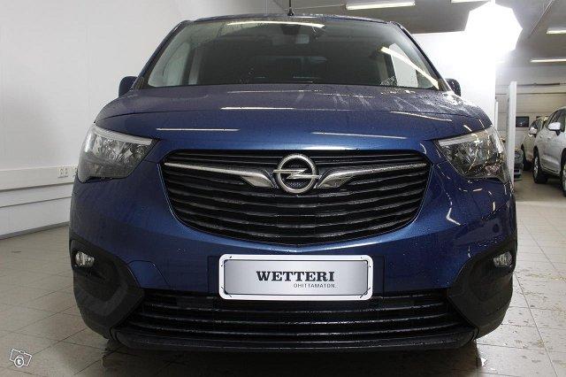 Opel COMBO 5