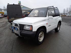 Suzuki Vitara, Autot, Rovaniemi, Tori.fi