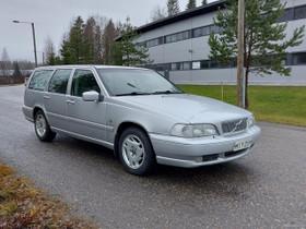 Volvo V70, Autot, Siilinjärvi, Tori.fi