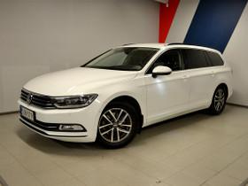Volkswagen Passat, Autot, Lieksa, Tori.fi