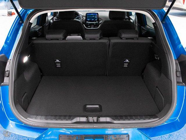 Ford Puma 20