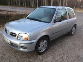 Nissan Micra, Autot, Suomussalmi, Tori.fi
