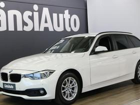 BMW 320, Autot, Hämeenlinna, Tori.fi