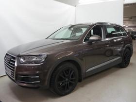 Audi Q7, Autot, Kuopio, Tori.fi