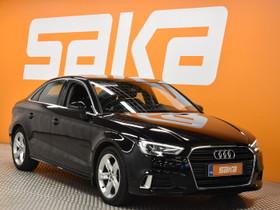 Audi A3, Autot, Helsinki, Tori.fi
