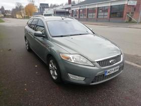 Ford Mondeo, Autot, Lahti, Tori.fi