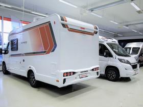 Weinsberg CaraCompact 600 MF 165 hv, Matkailuautot, Matkailuautot ja asuntovaunut, Kuopio, Tori.fi