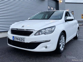 Peugeot 308, Autot, Raisio, Tori.fi