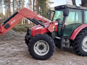 Massey Ferguson 5455, Maatalouskoneet, Työkoneet ja kalusto, Veteli, Tori.fi