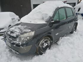 Renault Scenic 1.9DCI, Autovaraosat, Auton varaosat ja tarvikkeet, Savonlinna, Tori.fi