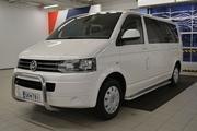 Volkswagen Caravelle, Autot, Raisio, Tori.fi