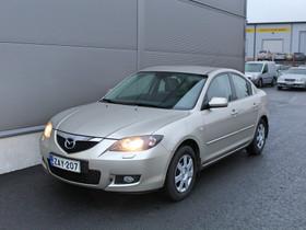 Mazda 3, Autot, Akaa, Tori.fi