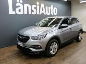 Opel Grandland X, Autot, Helsinki, Tori.fi