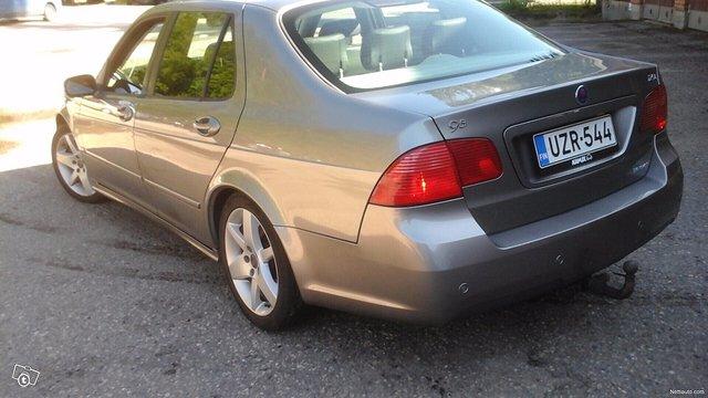 Saab 9-5 6
