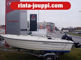 Uttern a51, Moottoriveneet, Veneet, Vaasa, Tori.fi