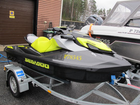 Sea-Doo GTR 230, Vesiskootterit, Veneet, Imatra, Tori.fi
