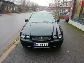 Jaguar X-type, Autot, Lahti, Tori.fi