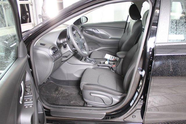 Hyundai I30 WAGON 7