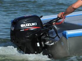 Suzuki DF 9.9 BS, Perämoottorit, Venetarvikkeet ja veneily, Imatra, Tori.fi