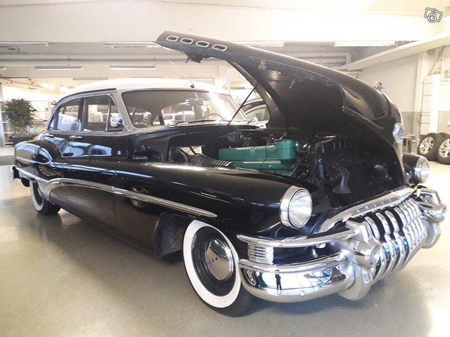 Buick Roadmaster 3