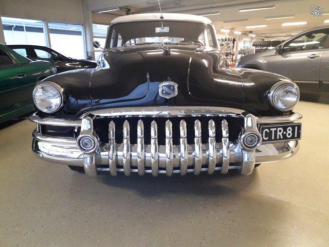 Buick Roadmaster 5
