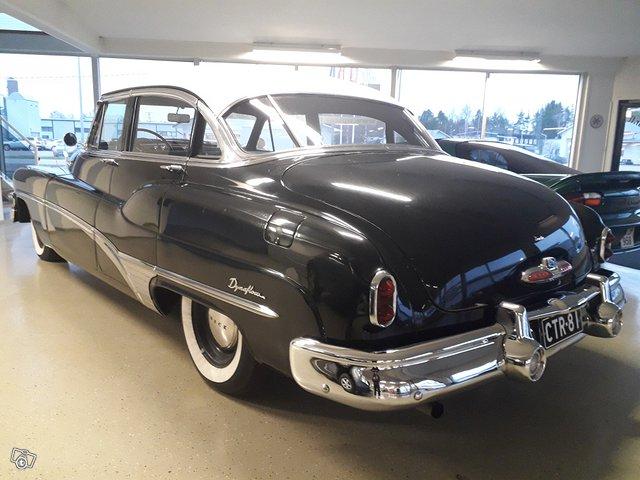 Buick Roadmaster 9