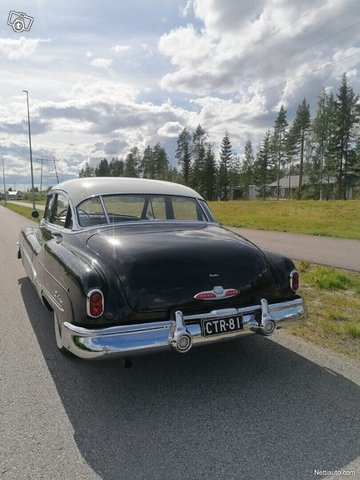 Buick Roadmaster 15