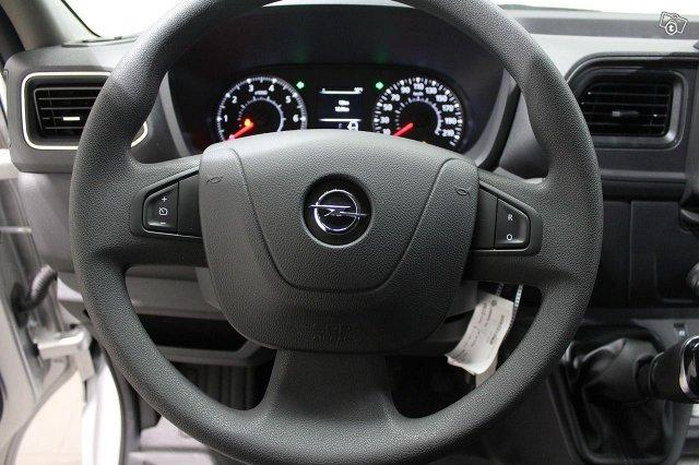 Opel MOVANO 11