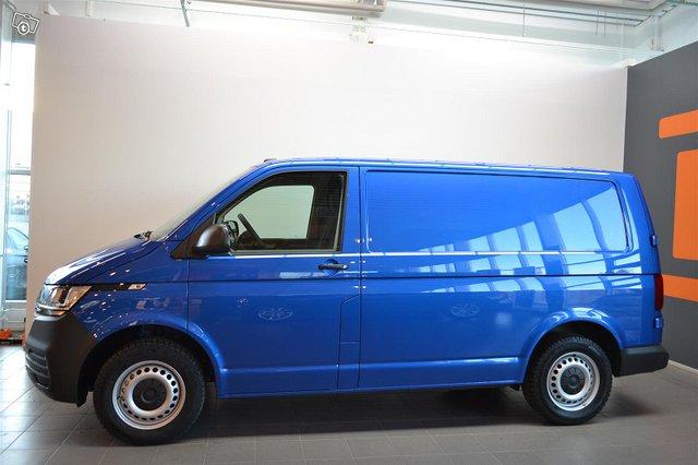 Volkswagen Transporter 6