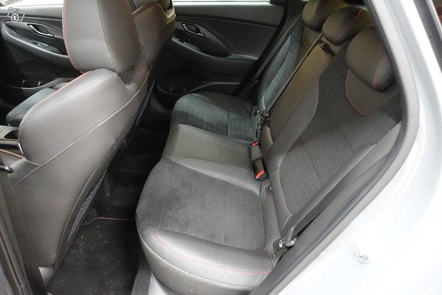 Hyundai Fastback N 10