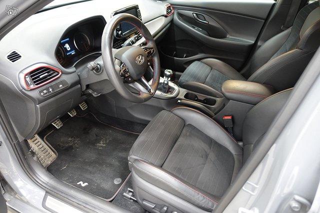 Hyundai Fastback N 11