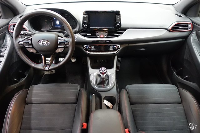 Hyundai Fastback N 12