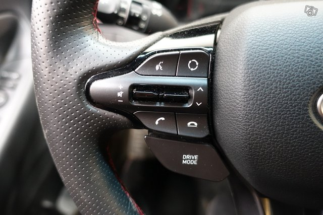 Hyundai Fastback N 16