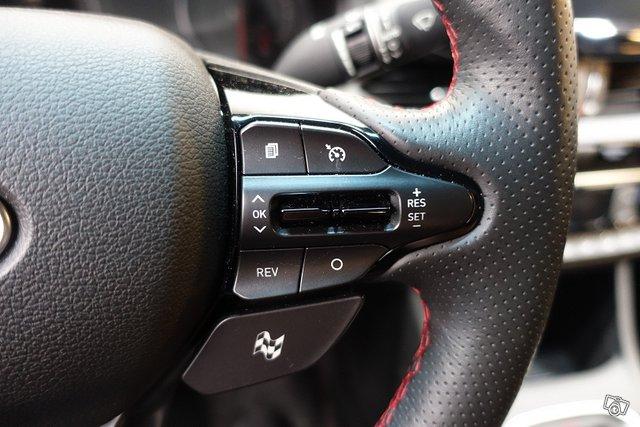 Hyundai Fastback N 17