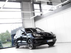Porsche Cayenne, Autot, Tampere, Tori.fi