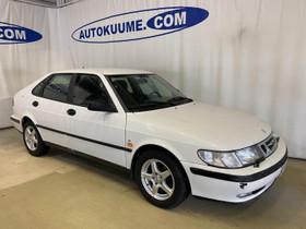 Saab 9-3, Autot, Helsinki, Tori.fi