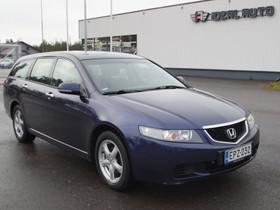 Honda Accord, Autot, Raasepori, Tori.fi